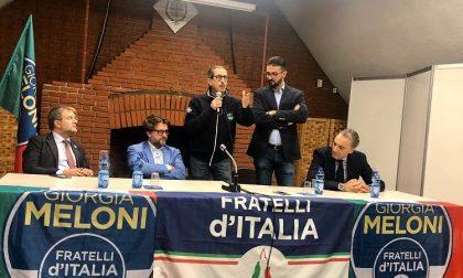 """Elezioni a Corsico, Fratelli d'Italia: """"Il nostro candidato sindaco è Filippo Errante"""" FOTO"""