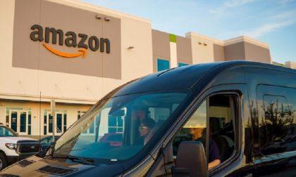 Amazon cerca ancora autisti: seconda sessione di colloqui il 17 ottobre