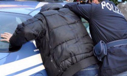 Nel mese di settembre 123 arresti per droga da parte della polizia