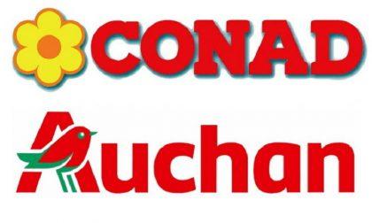 Passaggio Auchan-Conad, lavoratori in sciopero al Ministero