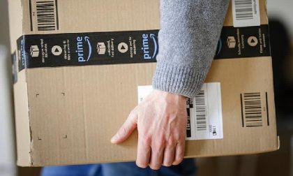 Si cercano ancora autisti per Amazon: colloqui il 25 ottobre