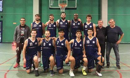 BASKET | Serie D – Arcadis Basket Corsico vs Vismara