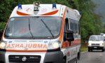 Incidente lungo la ss35: due feriti, traffico rallentato