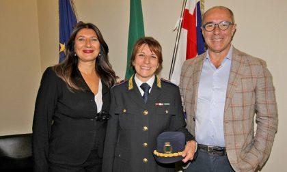 Un nuovo comandante per la polizia locale di Rozzano