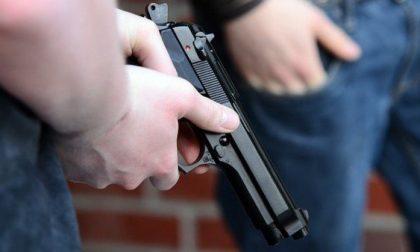 Colpi di pistola al Quartiere Giardino dopo una rissa