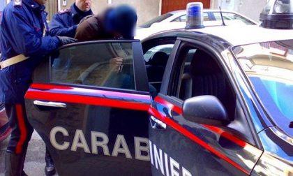 Spacciatori nel mirino dei carabinieri della Compagnia di Corsico