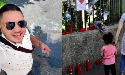 Il piccolo Mehmed torturato dal padre prima di morire