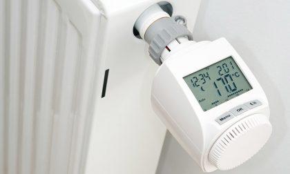 Termovalvole per caloriferi per impianti centralizzati
