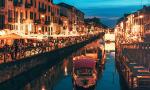 A spasso per i Navigli, in cerca di atmosfere bohémien