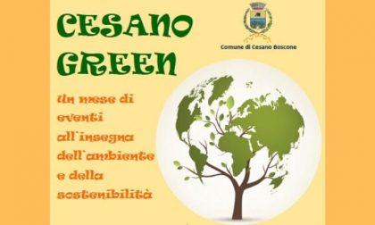 Oltre 800 nuove piante e alberi per Cesano Green