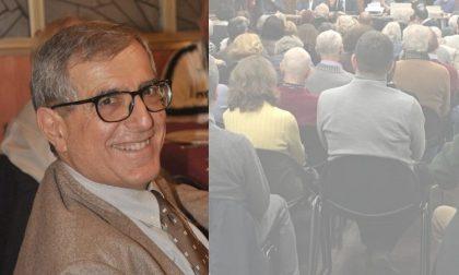 """Roberto Masiero è il candidato alle Primarie per IPC: """"Corsico, riaccenditi!"""""""