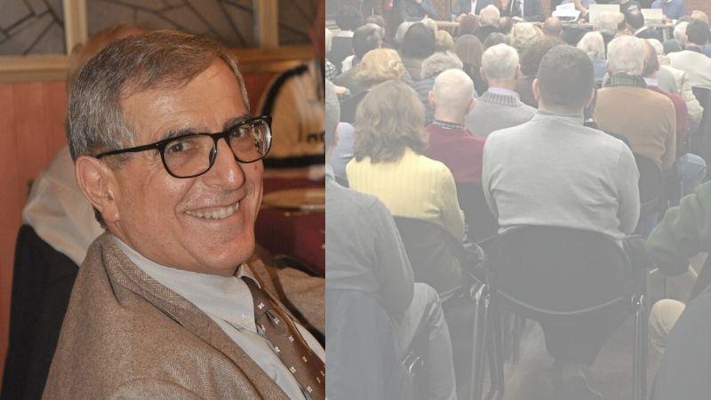 Roberto Masiero candidato