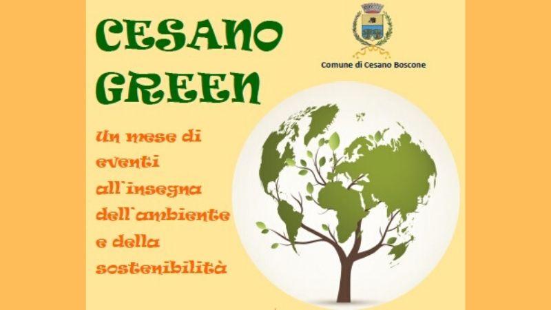 cesano green