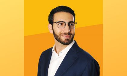 Elezioni Corsico 2020, Stefano Ventura (Pd) pronto per le primarie di centro sinistra