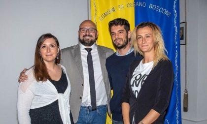 """Tre nuovi incarichi a giovani consiglieri: """"Una sfida di innovazione amministrativa"""" FOTO"""
