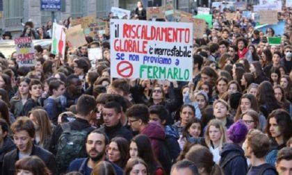 Trezzano green: venerdì manifestazione per il clima