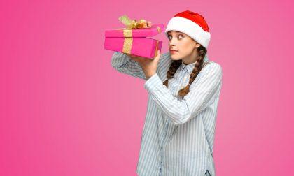 A Natale vince l'effetto WOW