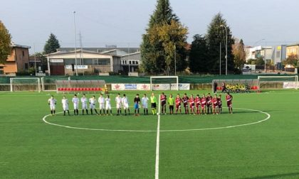 CALCIO Provinciale   Ottava giornata di Campionato per gli Under 16 e nona e decima per gli Under 17