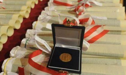 Ambrogini d'oro, l'elenco di tutti i premiati