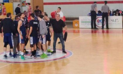 BASKET | Serie D - Arcadis Basket Corsico vs Milano 3