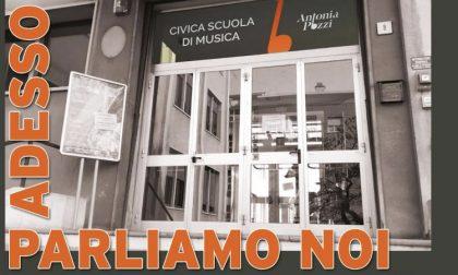 """Civica di Musica A. Pozzi: """"Adesso parliamo noi"""""""