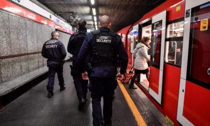 Brusca frenata metro a Bisceglie: undici feriti