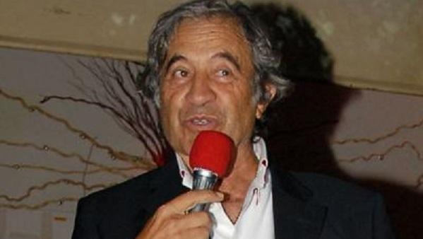 il cantante Fred Buongusto