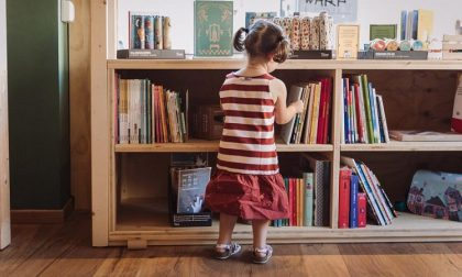 Uno spazio di lettura e crescita per i piccoli: nasce la Bimblioteca