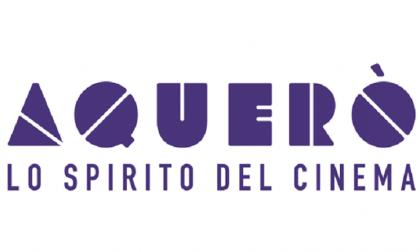 Torna il festival Aquerò, lo spirito del cinema, con una tappa anche a Cesano