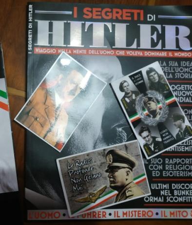 movimento neo nazista