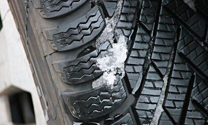 I vantaggi degli pneumatici invernali
