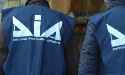 Narcotraffico, la Dia sequestra beni per un milione e mezzo di euro