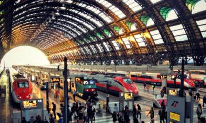 """Operazione """"Alto impatto"""" in Stazione Centrale: un arresto e 938 identificati"""