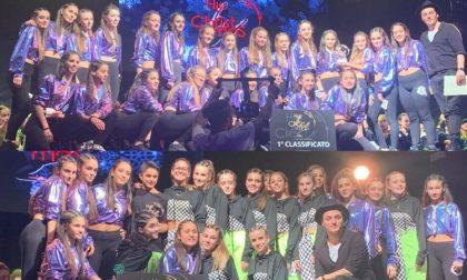 Marty Dance Academy, le crew trionfano al concorso di danza