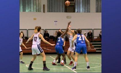 Basket Femminile | Serie C: vittoria per ARCADIS Basket Corsico contro Crema