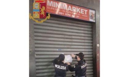 Clienti ubriachi: il Questore sospende la licenza al minimarket