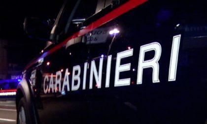 Sequestro di persona per estorsione: undici fermi dei carabinieri