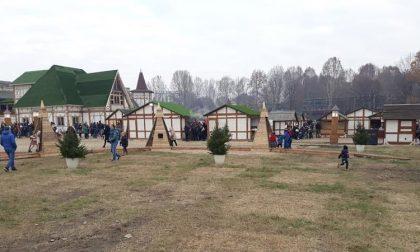 """Il Villaggio di Natale chiude in anticipo: """"Colpa delle polemiche sui social"""""""