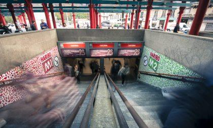 Bagaglio abbandonato: scatta allarme bomba alla Stazione Cadorna
