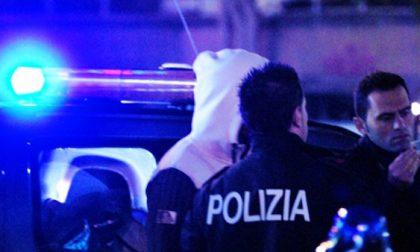 Rapine, danneggiamenti e spaccio: gli arresti della polizia nella notte di Natale
