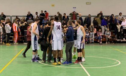 BASKET | Serie D - Arcadis Basket Corsico vs Garegnano
