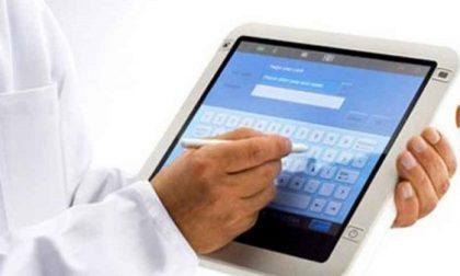 Sanità digitale: meno errori clinici con l'app abbinata alla cartella ospedaliera elettronica