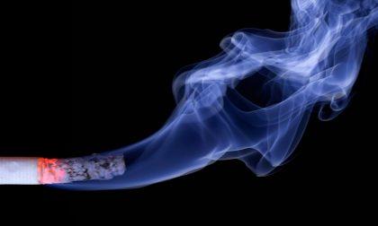 Il vizio del fumo fa «marcire» il cervello
