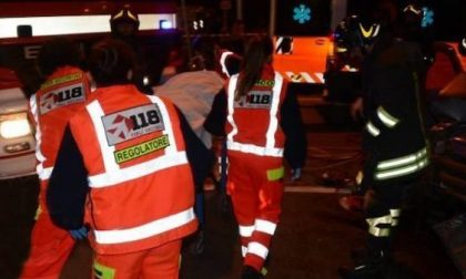 Esce fuori strada e finisce nel canale: morto 40enne