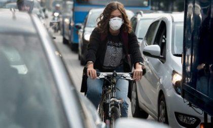Smog: Scattano domani (oggi, martedì 10) le misure temporanee di primo livello.
