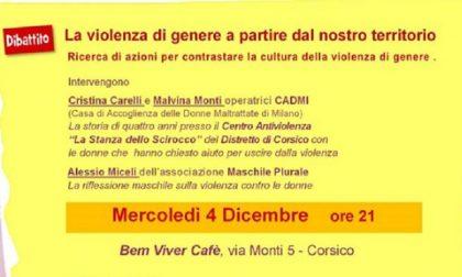 Violenza sulle donne, questa sera un incontro sulla situazione del territorio
