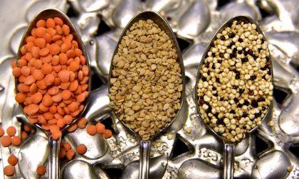 Cibi portafortuna, dalle lenticchie alla frutta secca