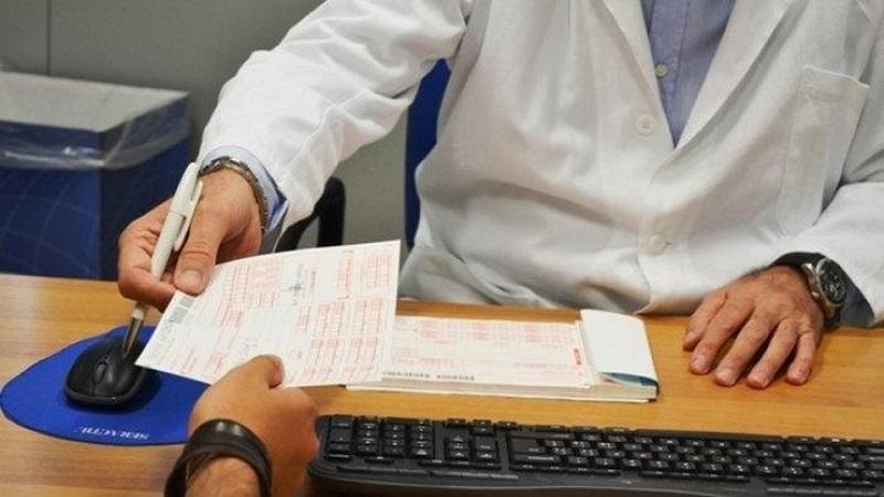Coronavirus, il dottor Delicati segnalato all'Ordine