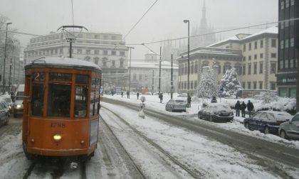 Meteo Lombardia | Arrivata la prima neve a Milano: quanta ne scenderà?