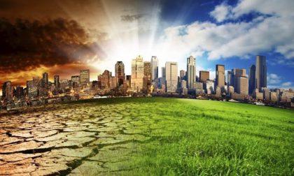 Un seminario per fronteggiare l'impatto dei cambiamenti climatici